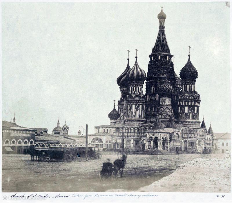 Mosca. autobiografia di una città – tat'jana pigarëva